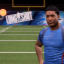 Carnival Games in Madden NFL 18