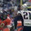 Lockdown Corner in Madden NFL 18