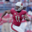 Larry Fitzgerald Legacy Award in Madden NFL 18