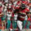 Eric Berry Legacy Award in Madden NFL 18