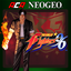 ACA NEOGEO THE KING OF FIGHTERS '96 achievements