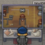 Ripped on the Inside in The Escapists 2