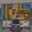 Drying Out in The Escapists 2