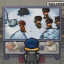 Chilled Out in The Escapists 2