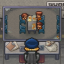 Naked Lunch in The Escapists 2