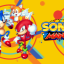 Magnificent Seven in Sonic Mania