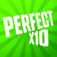 The perfect combo in Just Dance 2018 (Xbox 360)