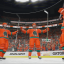 Conference Champions in NHL 18