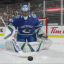Own the crease in NHL 18