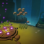 Lazy Wizard in Mages of Mystralia