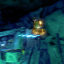 Like a Rocket in ReCore