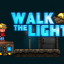 Cavern Wanderer in Walk The Light