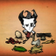 Not Dead Yet in Don't Starve Together
