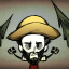I Will Survive in Don't Starve Together
