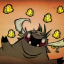 Make it Rain in Don't Starve Together