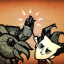 Tough Crowd in Don't Starve Together