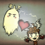 A Giving Heart in Don't Starve Together