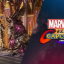 Worlds Collide in Marvel vs. Capcom: Infinite