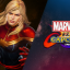 Earth's Mightiest Hero in Marvel vs. Capcom: Infinite