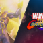 Infinity Fighter in Marvel vs. Capcom: Infinite