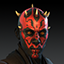Darth Maul FTS