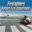 Firefighters: Airport Fire Department achievements
