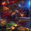 All out of bubblegum... in Battle Chasers: Nightwar