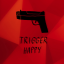 Trigger happy in Superhot VR (Win 10)