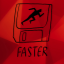 Faster in Superhot VR (Win 10)