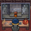 A Grave Affair in The Escapists 2