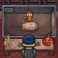 Coffin Dodger in The Escapists 2