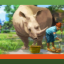 Poop Master in Zoo Tycoon: Ultimate Animal Collection