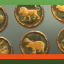 World Heavyweight Champ in Zoo Tycoon: Ultimate Animal Collection