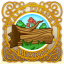 Critter Country Explorer in Disneyland Adventures