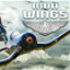 Operation Avalanche - Single Mission in Iron Wings