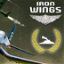 Operation Avalanche - First Objective in Iron Wings