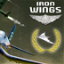 Engel Des Tod - First Objective in Iron Wings