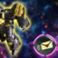 Return to sender in Stardust Galaxy Warriors: Stellar Climax