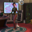 I, Spy in The Sims 4
