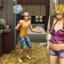 Triple Play in The Sims 4