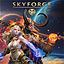Skyforge achievements