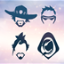 Four They Were in Overwatch: Origins Edition