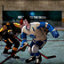 Penalty Killer in Bush Hockey League