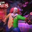 Clowning Around in Dead Rising 4 (Win 10)