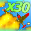 Air Battle in Stunt Kite Masters (Win 10)