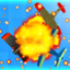 Chain-Reaction in Stunt Kite Masters (Win 10)
