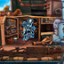 Supercool in Chaos on Deponia