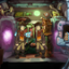 Pre-paradox in Chaos on Deponia