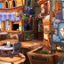 With love from Porta Fisco in Chaos on Deponia
