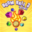 Boom Ball 3 for Kinect achievements